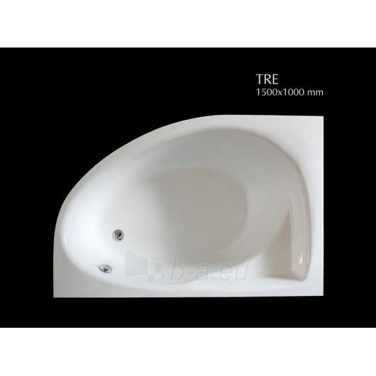 Vonia PAA Tre 150x100 L/R Paveikslėlis 4 iš 4 270716000799