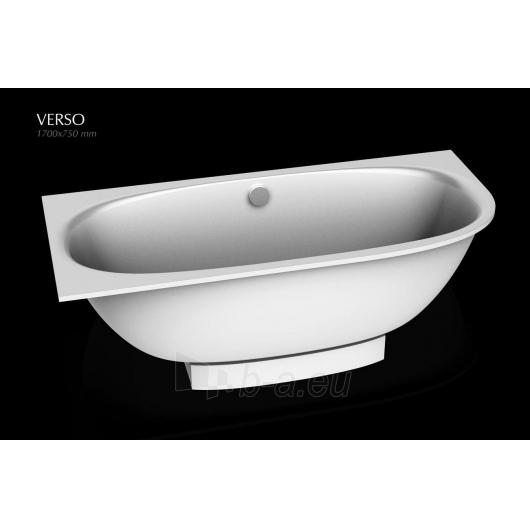 Vonia PAA Verso 170x75 Paveikslėlis 4 iš 5 270716000806