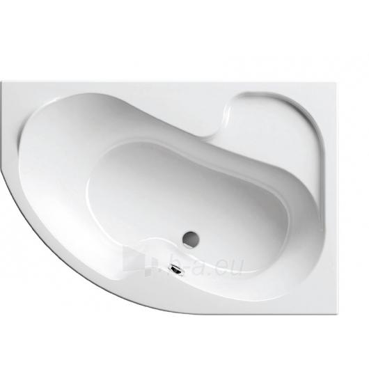 Vonia Ravak Rosa I 140x105 L/R Paveikslėlis 3 iš 5 270716000833