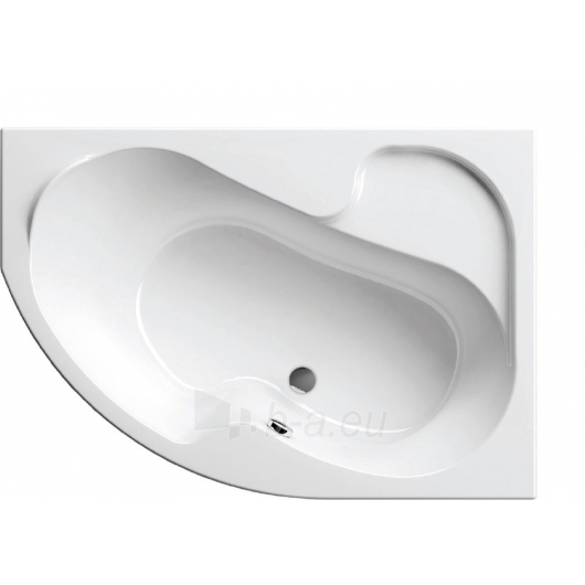 Vonia Ravak Rosa I 150x105 L/R Paveikslėlis 4 iš 5 270716000834