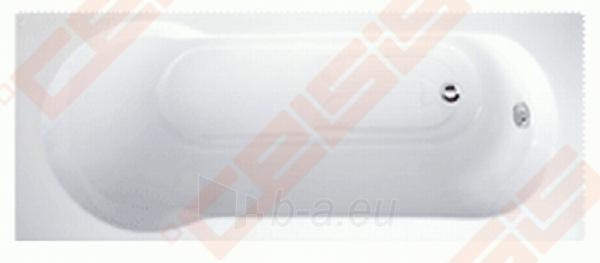 """Vonia """"Sevamix"""" 150x70 su antislip Paveikslėlis 1 iš 2 270716000422"""