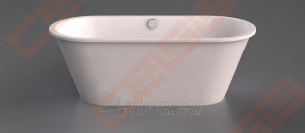 Vonia VISPOOL Accent 167x71 cm Paveikslėlis 1 iš 5 270716001196