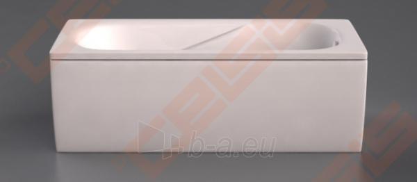 Vonia VISPOOL Classica 170x75 cm Paveikslėlis 1 iš 7 270716001198