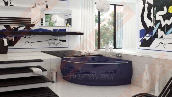 Vonia VISPOOL Famosa 145x145 cm Paveikslėlis 6 iš 7 270716001202