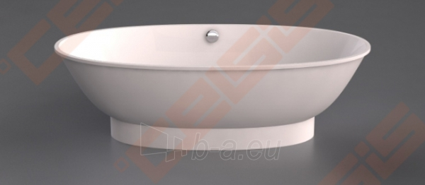 Vonia VISPOOL Gloria 184x90 cm Paveikslėlis 1 iš 5 270716001205