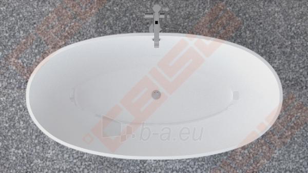Vonia VISPOOL Gloria 184x90 cm Paveikslėlis 3 iš 5 270716001205