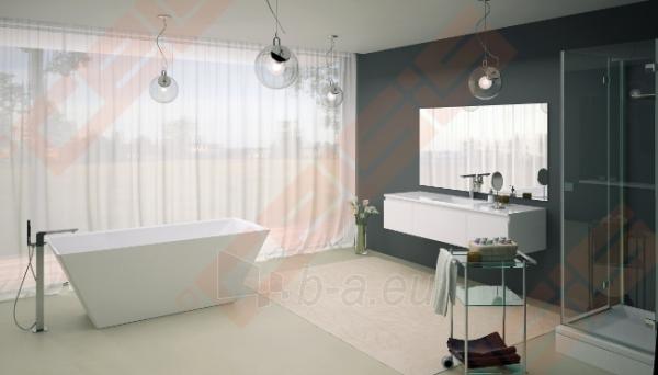 Vonia VISPOOL Quadro 175,8x80,6 cm Paveikslėlis 3 iš 4 270716001223