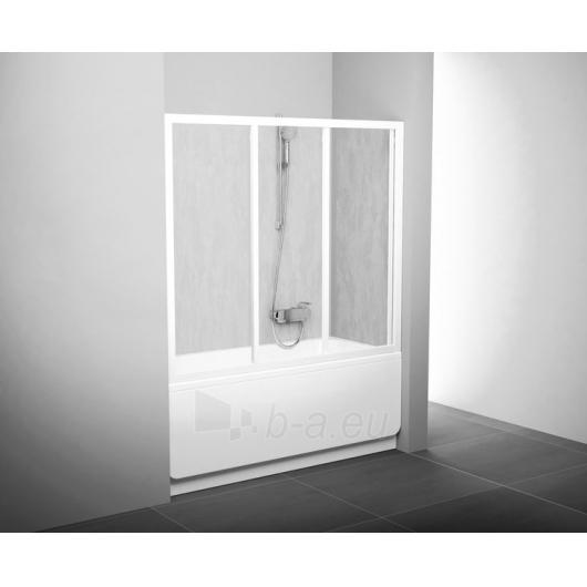 Vonios durys AVDP3 Paveikslėlis 2 iš 2 270717001195