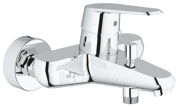 Vonios/dušo maišytuvas Eurodisc Cosmopolitan, chromas Paveikslėlis 1 iš 2 310820165744