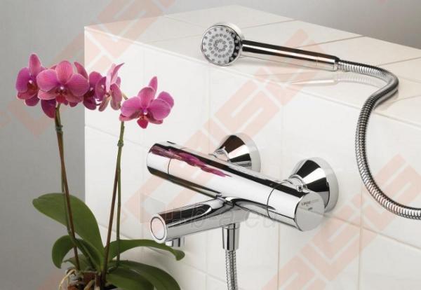 Vonios ir dušo termostatinis maišytuvas IL Bagno Alessi One by ORAS Paveikslėlis 3 iš 3 30091700053