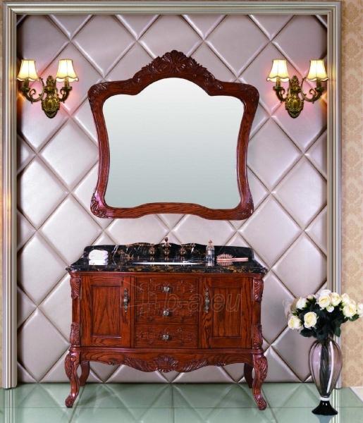bathroom room baldai 8187A with veidrodžiu Paveikslėlis 2 iš 2 270716000945