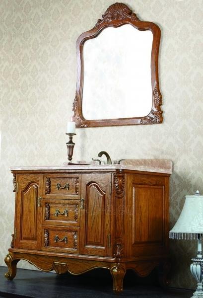 bathroom room baldai 8192 with veidrodžiu Paveikslėlis 2 iš 2 270716000946