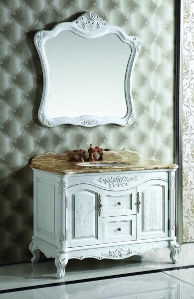 Vonios kambario baldai 9017A su veidrodžiu Paveikslėlis 2 iš 7 270716000947