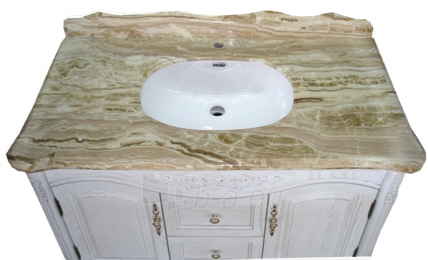 Vonios kambario baldai 9017A su veidrodžiu Paveikslėlis 4 iš 7 270716000947