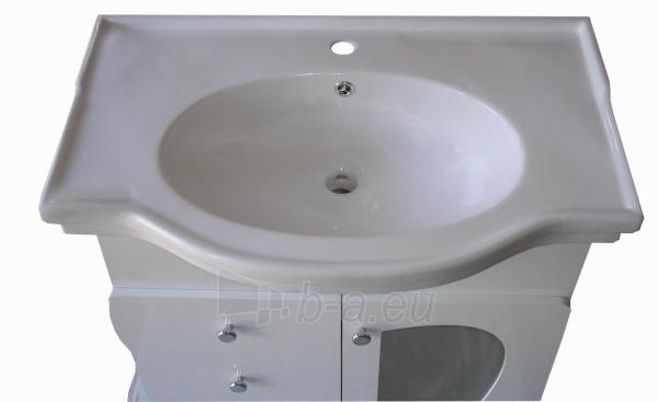 Vonios kambario baldai su praustuvu PI114 Paveikslėlis 4 iš 6 270760000013