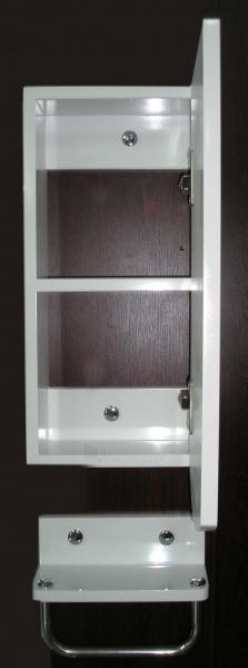Vonios kambario baldų komplektas su praustuvu 2076 Paveikslėlis 9 iš 11 30057400167