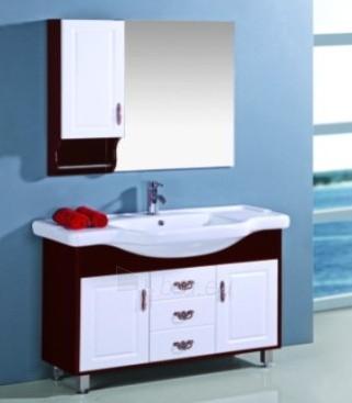 Vonios kambario bald? komplektas su praustuvu M-3007 Paveikslėlis 4 iš 8 30057400080