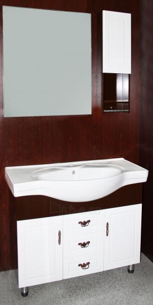 Vonios kambario bald? komplektas su praustuvu M-3007 Paveikslėlis 7 iš 8 30057400080
