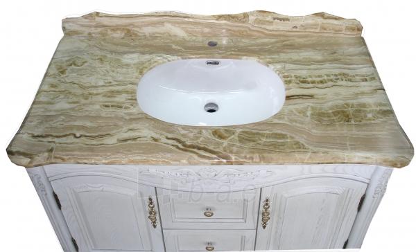 Vonios kambario spintelė 9017A su praustuvu Paveikslėlis 5 iš 6 270716000949