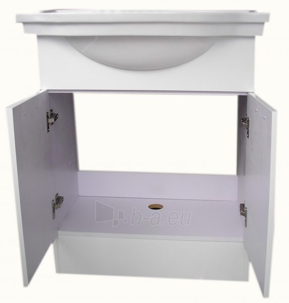 bathroom room cabinet with wash basin SV80 Paveikslėlis 3 iš 5 30057400092