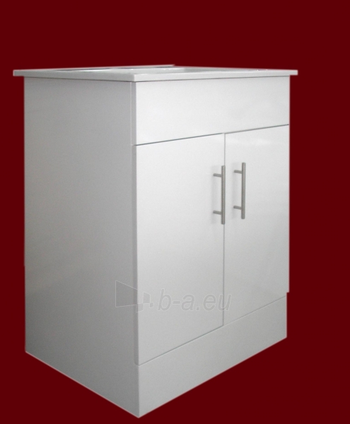 Vonios kambario spintelė su praustuvu 2250 Paveikslėlis 1 iš 6 30057400096