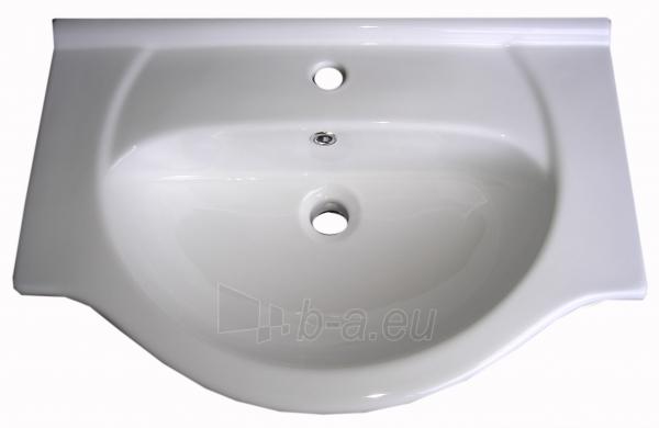 Vonios kambario spintelė su praustuvu 4501 D45 Paveikslėlis 3 iš 5 270760000143
