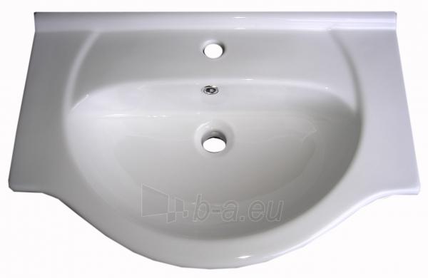 Vonios kambario spintelė su praustuvu 4501 D45 Paveikslėlis 3 iš 3 270760000143