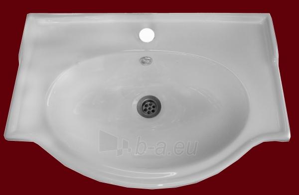 Vonios kambario spintelė su praustuvu A203 Paveikslėlis 6 iš 7 30057400192