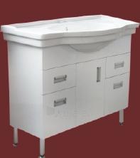 bathroom room spintelė with wash basin A208 Paveikslėlis 1 iš 1 30057400194