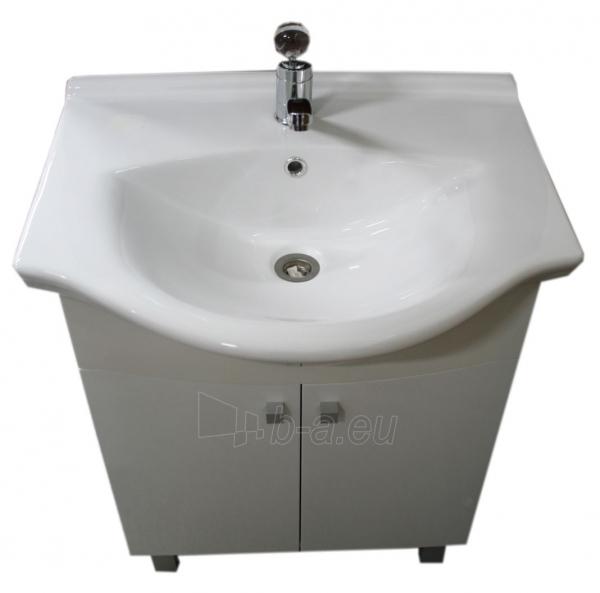 Vonios kambario spintelė su praustuvu C20 Paveikslėlis 5 iš 6 30057400101