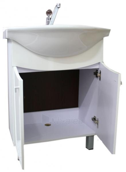 Vonios kambario spintelė su praustuvu C20 Paveikslėlis 6 iš 6 30057400101