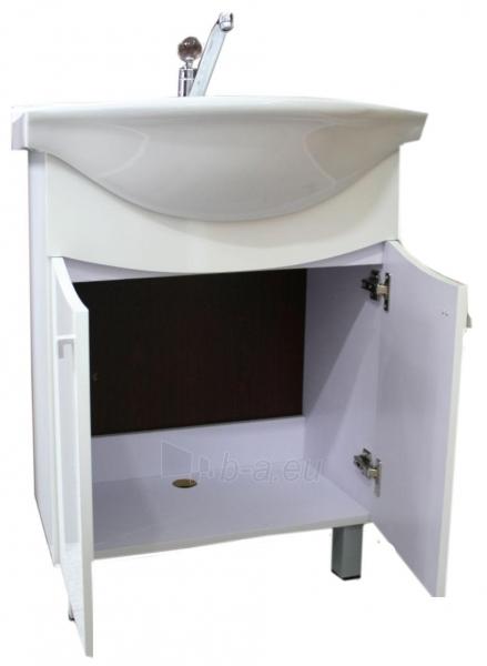 Vonios kambario spintelė su praustuvu C20 Paveikslėlis 3 iš 6 30057400101