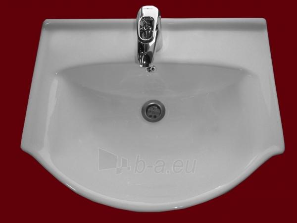 Vonios kambario spintelė su praustuvu C21 Paveikslėlis 6 iš 6 30057400102
