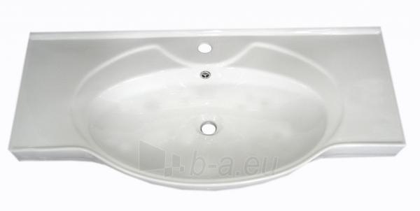 Vonios kambario spintelė su praustuvu C24 Paveikslėlis 6 iš 6 30057400105