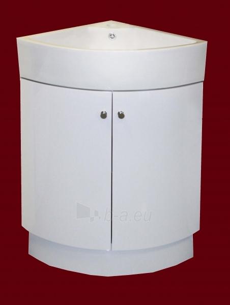 Vonios kambario spintelė su praustuvu C506 Paveikslėlis 3 iš 7 30057400200
