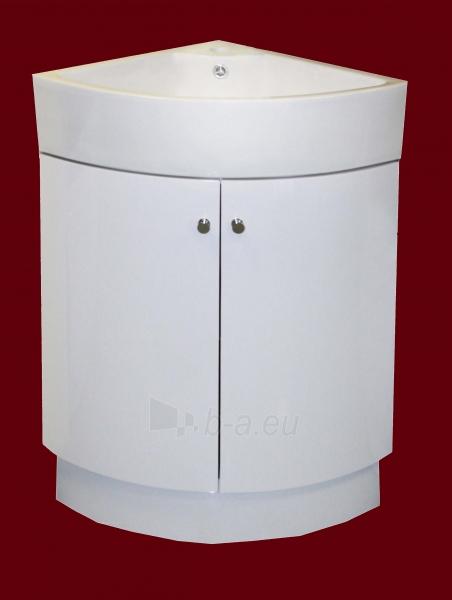 Vonios kambario spintelė su praustuvu C506 Paveikslėlis 1 iš 7 30057400200