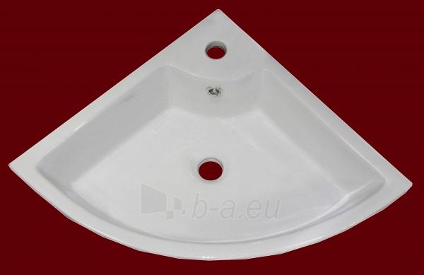 Vonios kambario spintelė su praustuvu C506 Paveikslėlis 7 iš 7 30057400200