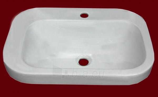 Vonios kambario spintelė su praustuvu C530 (be veidrodžio) Paveikslėlis 7 iš 7 30057400201