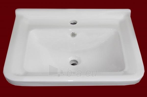 Vonios kambario spintelė su praustuvu C531 (be veidrodžio) Paveikslėlis 5 iš 7 30057400202