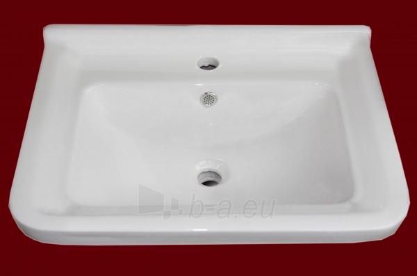 Vonios kambario spintelė su praustuvu C531 (be veidrodžio) Paveikslėlis 6 iš 7 30057400202