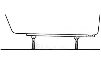 Vonios LILIA, VANDA, CLASSIC 70 atrama Paveikslėlis 1 iš 1 270717000055