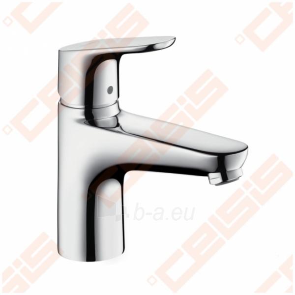 Vonios maišytuvas HANSGROHE Focus iš vonios krašto Paveikslėlis 1 iš 2 270725000420