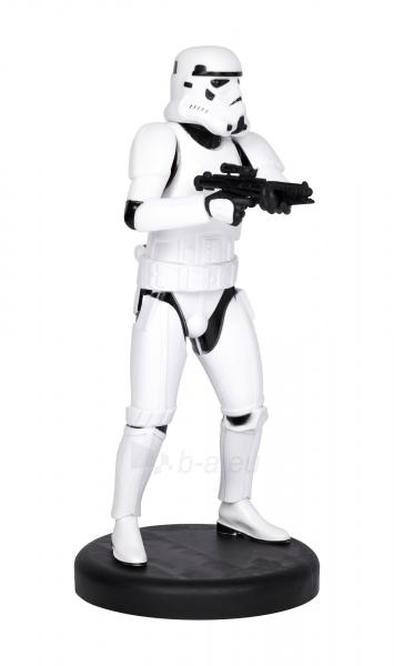 Vonios putos Star Wars Stormtrooper Bath Foam 200ml Paveikslėlis 1 iš 1 310820195206