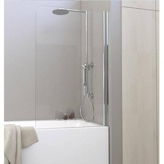 Vonios sienelė Kamė Vetro 85 Paveikslėlis 1 iš 1 270717001051