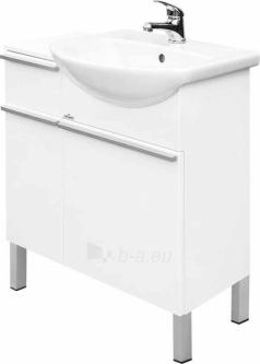 Vonios spintelė CERSANIT CLASSIC praustuvui LIBRA LB 50 kairės pusės Paveikslėlis 1 iš 1 250401000330