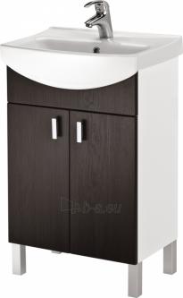 bathroom cabinet CERSANIT EDERA vanity CERSANIA NEW 55 Paveikslėlis 1 iš 1 250401000331