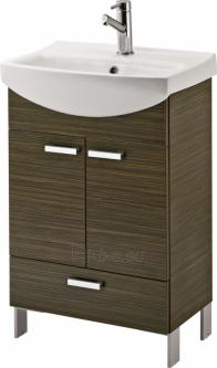 bathroom cabinet CERSANIT FRIDA vanity CERSANIA 60 Paveikslėlis 1 iš 1 250401000336