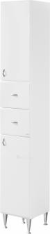 Vonios spintelė CERSANIT IBIZA ūkinė Paveikslėlis 1 iš 1 250401000345