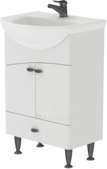 bathroom cabinet CERSANIT MADEA vanity OMEGA 80 Paveikslėlis 1 iš 1 250401000354