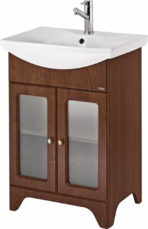 Vonios spintelė CERSANIT SEVILLA praustuvui CREMONA 60 Paveikslėlis 1 iš 1 250401000361